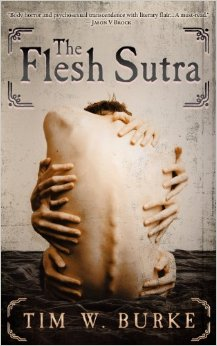 Burke - The Flesh Sutra