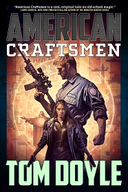 Doyle - American Craftsman