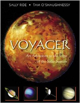 Ride - Voyager, an Adenture to the Edge of the Solar System