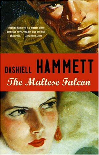 Hammett - The Maltese Falcon