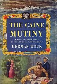 Wouk - The Caine Mutiny