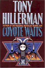 Hillerman - Coyote Waits