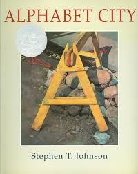 Johnson - Alphabet City