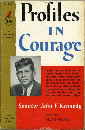 Kennedy - Profiles in Courage