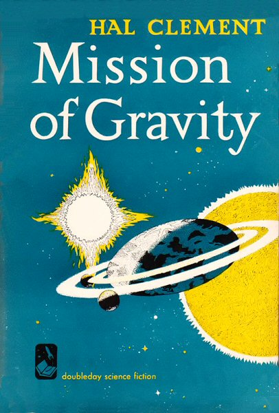 Clements - Mission of Gravity