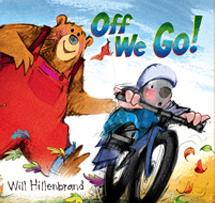 Hillenbrand - Off We Go