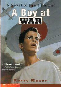 Mazer - A Boy at War