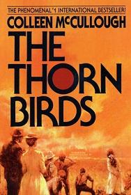 McCullough - The Thorn Birds