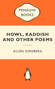 Ginsberg - Howl & Other Poems