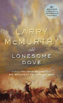 McMurtry - Lonesome Dove