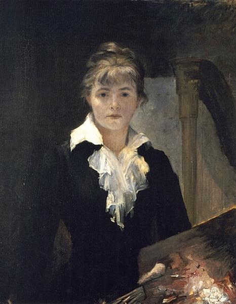 Marie-Bashkirtseff-Self-Portrait-1880