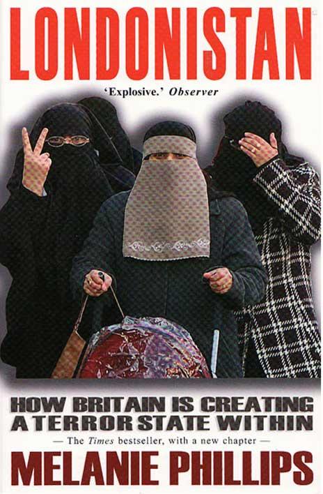 Phillips - Londonistan