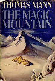Mann - Magic Mountain