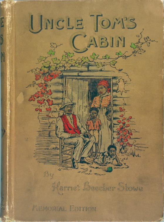 Stowe - Uncle Tom's Cabin