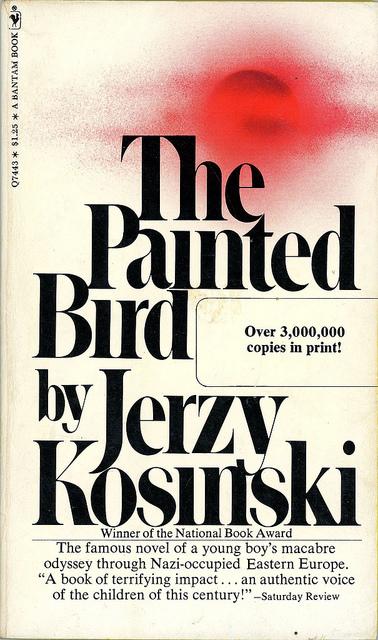 Kosinski - The Painted Bird