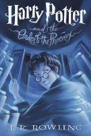 Rowling - Harry Potter & the Order of the Phoenix