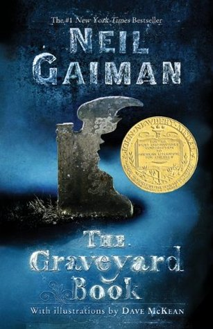 Gaiman - The Graveyard Book