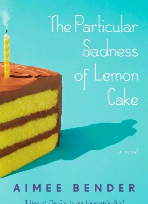 Bender - The Particular Sadness of Lemon Cake