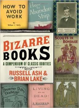 Ash - Bizarre Books