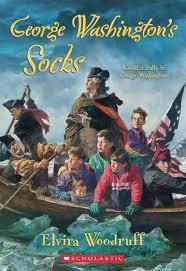Woodruff - George Washington's Socks