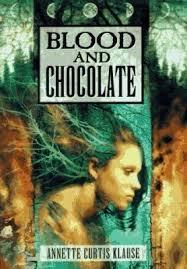 Klause - Blood & Chocolate