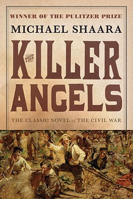 Shaara - Killer Angels