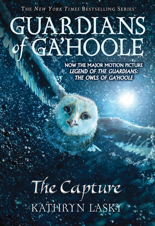 Lasky - Guardians of Ga'Hoole