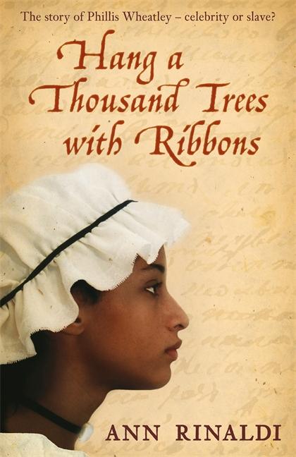 Rinaldi - Hang a Thousand Trees With Ribbons2