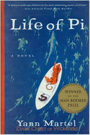Martell - Life of Pi