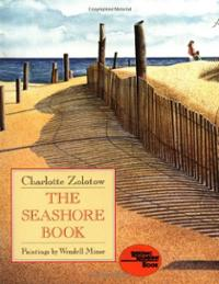 Zolotow - The Seashore Book