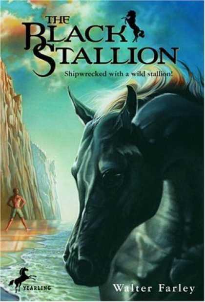 Farley - The Black Stallion