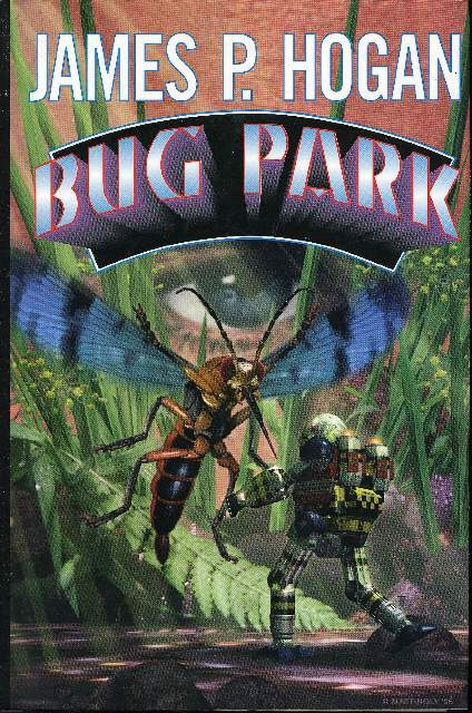 Hogan - Bug Park