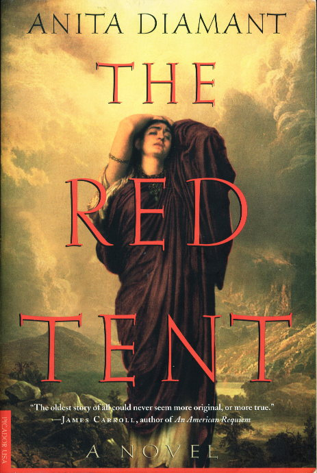Diamant - The Red Tent