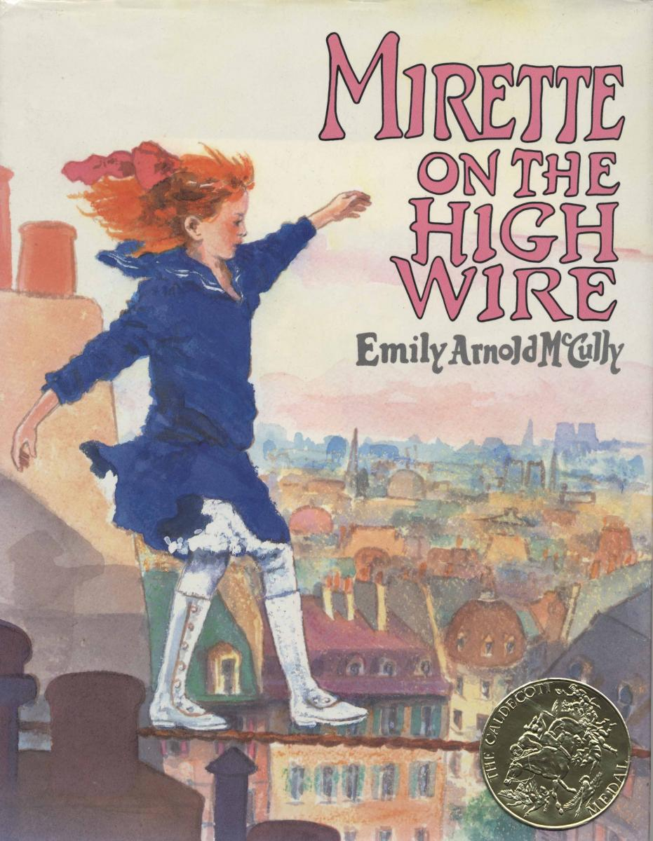 McCully - Mirette on the High Wire