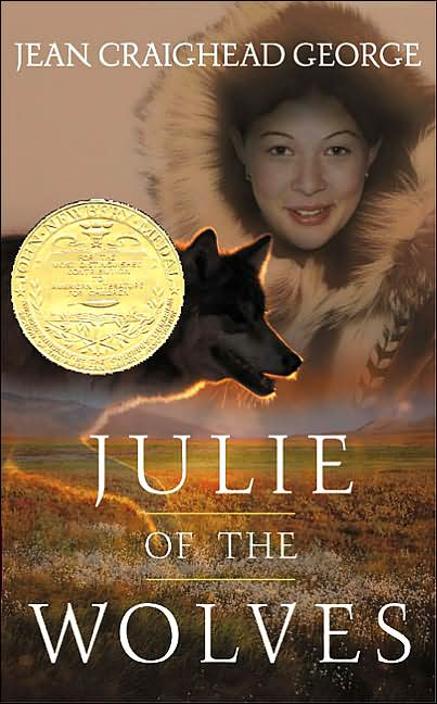 George - Julie of the Wolves