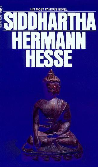Hesse - Siddhartha