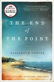 Graver - The End of the Point