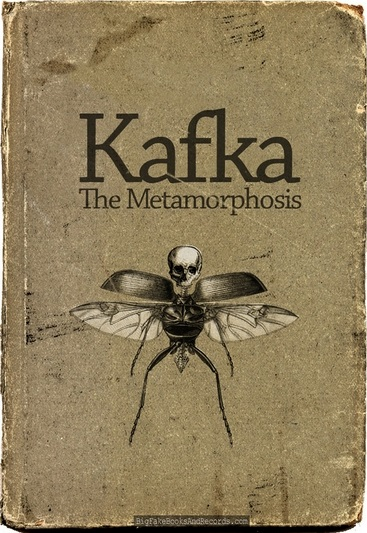 Kafka - Metamorphosis