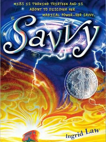 Law - Savvy