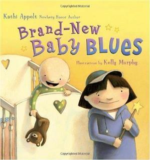 Appelt - Brand New Baby Blues