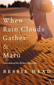 Head - When Rain Clouds Gather