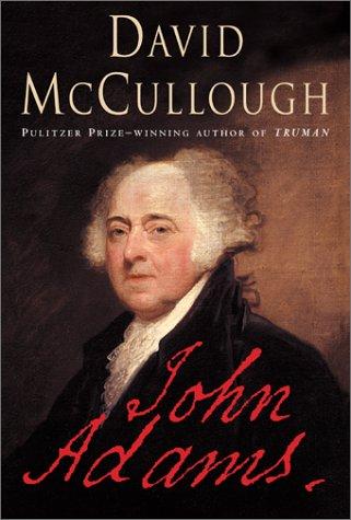 McCullough - John Adams