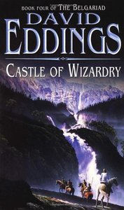 Eddings - Castle of Wizardry