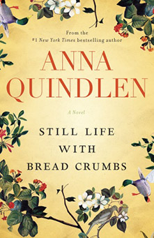 Quindlen - Still Life With Bread Crumbs