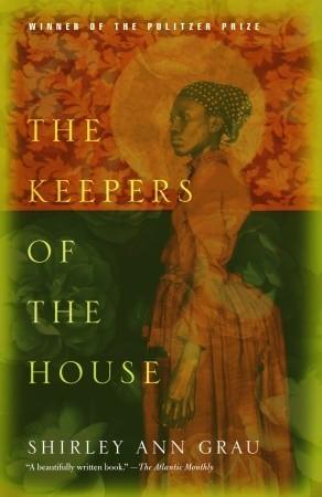 Grau - Keeper of the House