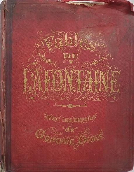 Fontaine - Fables of De La Fontaine