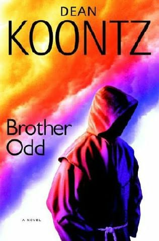 Koontz - Brother Odd