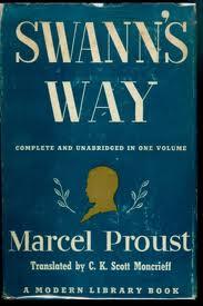 Proust - Swann's Way