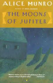 Munro - The Moons of Jupiter