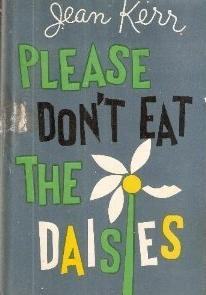 Kerr - Please Don't Eat the Daisies